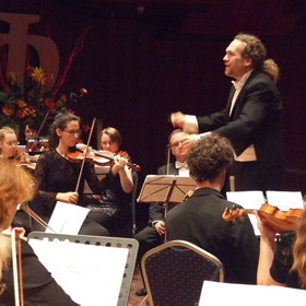 Bild Veranstaltung: Oekumenische Philharmonie
