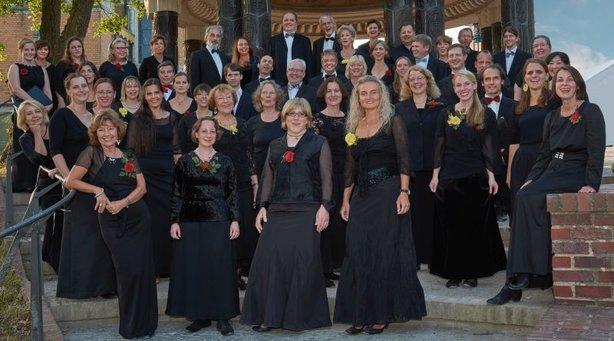 "Bild: Karfreitagskonzert - Antonín Dvorák ""Requiem op. 89"""
