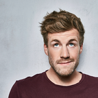 Bild: Luke Mockridge - Lucky Man