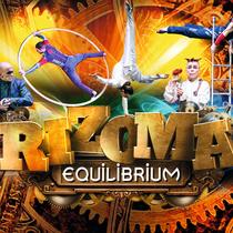 Bild Veranstaltung Rizoma Equilibrium