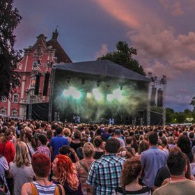 Bild: Schloss Salem Open Air