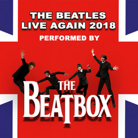 Image: The Beatles Live Again