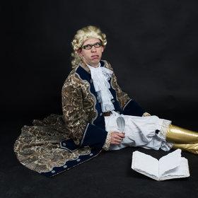 Image Event: Blonder Engel