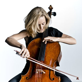 Bild Veranstaltung: Sol Gabetta