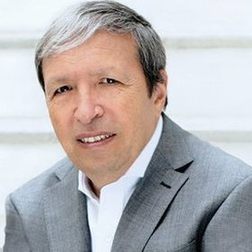 Bild: Murray Perahia