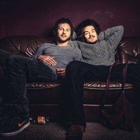 Image: Milky Chance