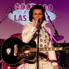 Image Event: RIO - The Voice of Elvis