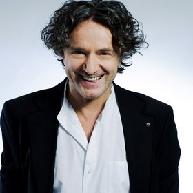 Image: Goran Bregovic & His Wedding and Funeral Band