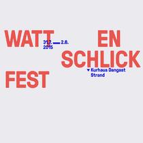 Bild Veranstaltung Watt en Schlick Fest