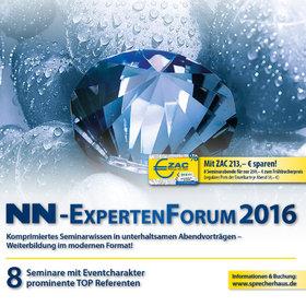 Image Event: NN-ExpertenForum 2016