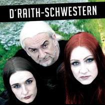 Bild: D´ Raith-Schwestern und da Blaimer
