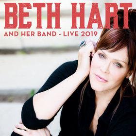 Bild Veranstaltung: Beth Hart