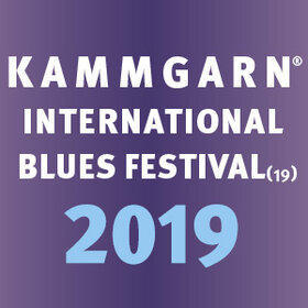 Image: Kammgarn International Bluesfestival