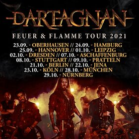 Image Event: dArtagnan
