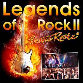Bild: Legends of Rock