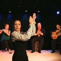 Bild Veranstaltung Compañia Flamenco Solera