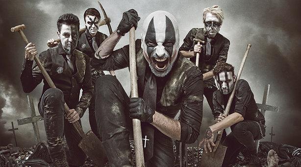 Megaherz + Special Guest - Die Tour zum neuen Album 2018