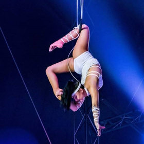 Image Event: Moskauer Weihnachtscircus