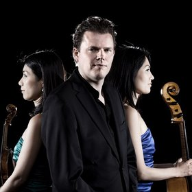 Image Event: Trio con Brio Copenhagen