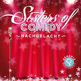 Image Event: Sisters of Comedy