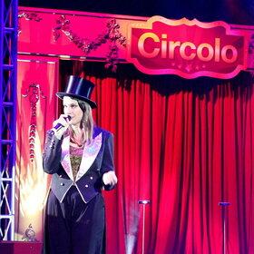 Image Event: Circolo - Der Freiburger Weihnachts-Circus