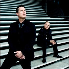 Image: OMD - Orchestral Manoeuvres in the Dark