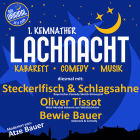 Image Event: Kemnather Lachnacht