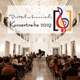 Image Event: Deutsch-Armenische Konzertreihe
