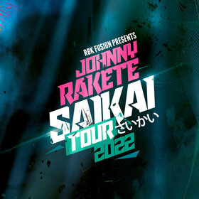 Image Event: Johnny Rakete