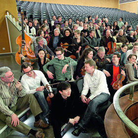 Image Event: Bielefelder Philharmoniker