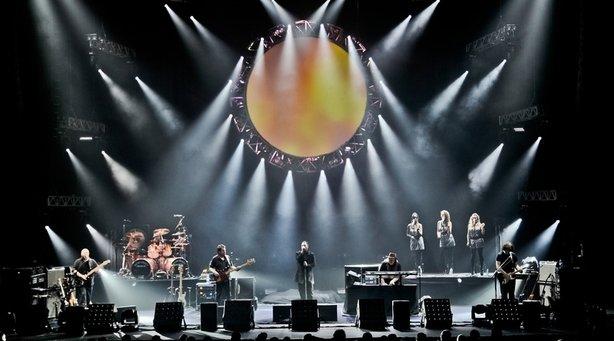 Bild: The Australian Pink Floyd Show