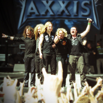 Bild: AXXIS - Retrolution Tour 2017 - plus Special Guest