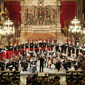 Bild Veranstaltung: Hofkapelle Stuttgart