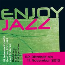 Bild Veranstaltung Enjoy Jazz