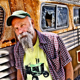 Image Event: Seasick Steve