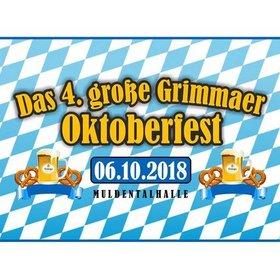 Bild Veranstaltung: Das große Grimmaer Oktoberfest