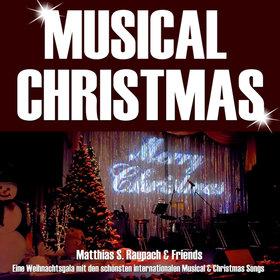 Bild Veranstaltung: Musical Christmas 2018