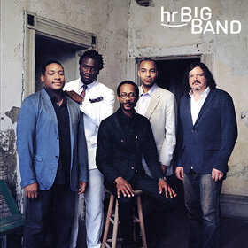 Bild: Brian Blade & The Fellowship Band