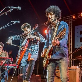 Image Event: Mungo Jerry