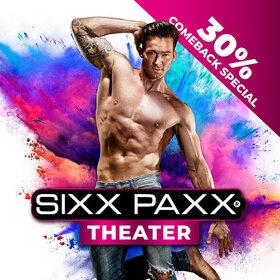 Image Event: SIXX PAXX Theater Aktion