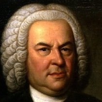 Bild: J.S.Bach Johannes-Passion
