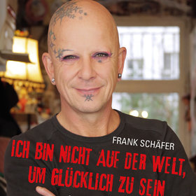 Image Event: Frank Schäfer