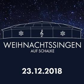 Bild Veranstaltung: Weihnachtssingen auf Schalke