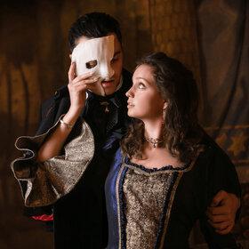 Image Event: Das Phantom der Oper von N. C. Weber