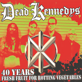 Image Event: Dead Kennedys