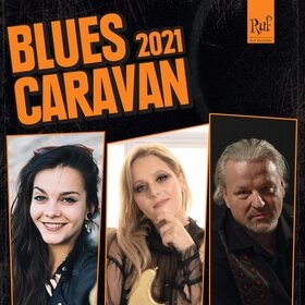 Image Event: Blues Caravan