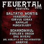 Bild Veranstaltung: Feuertal Festival 2015