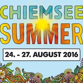 Bild: Chiemsee Summer
