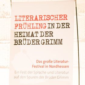 Image: Literarischer Frühling