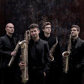 Bild Veranstaltung: Xenon Quartett